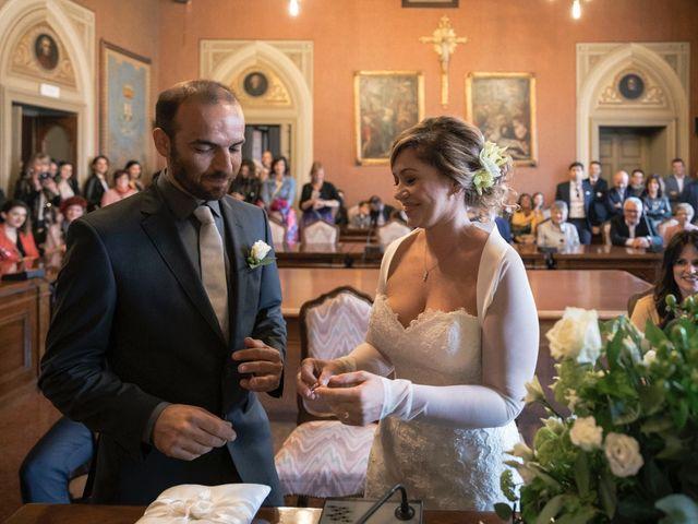 Il matrimonio di Giuliana e Riccardo a Casalmaggiore, Cremona 42