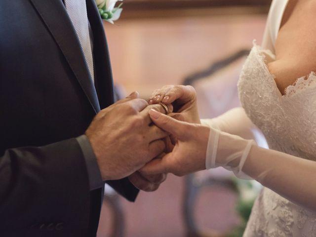 Il matrimonio di Giuliana e Riccardo a Casalmaggiore, Cremona 43