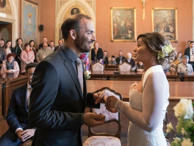 Il matrimonio di Giuliana e Riccardo a Casalmaggiore, Cremona 44