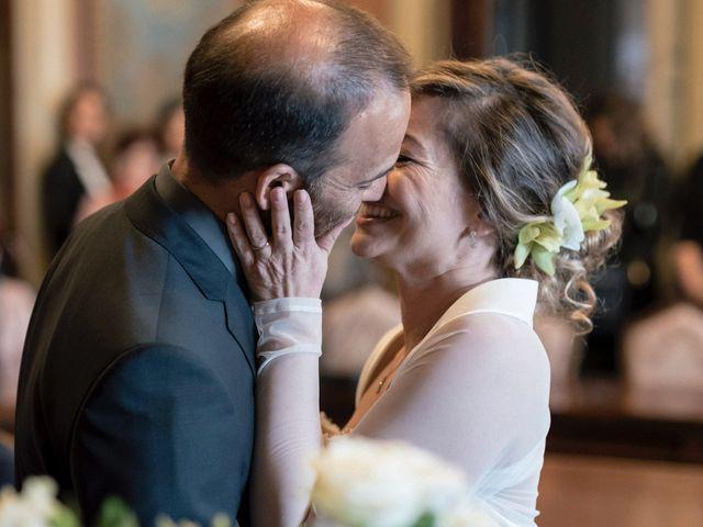 Il matrimonio di Giuliana e Riccardo a Casalmaggiore, Cremona 45