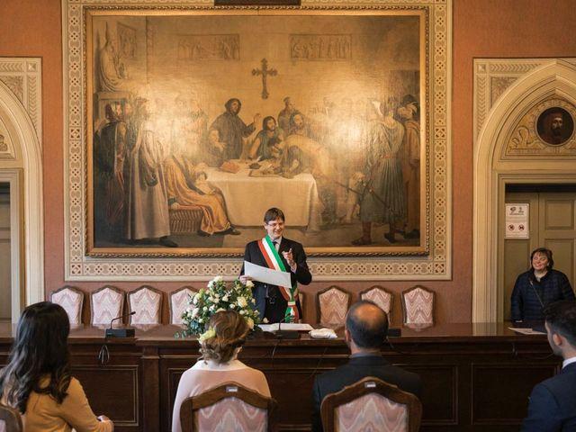 Il matrimonio di Giuliana e Riccardo a Casalmaggiore, Cremona 46