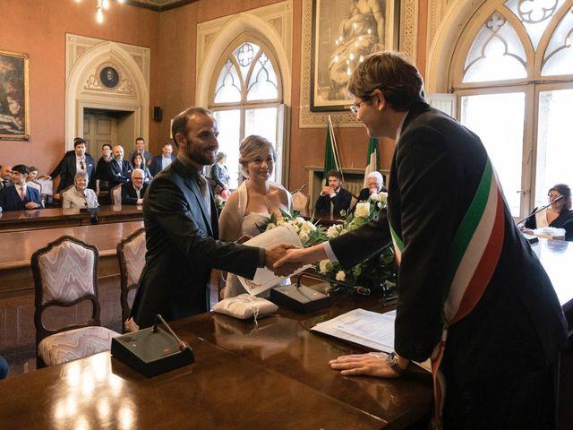 Il matrimonio di Giuliana e Riccardo a Casalmaggiore, Cremona 47