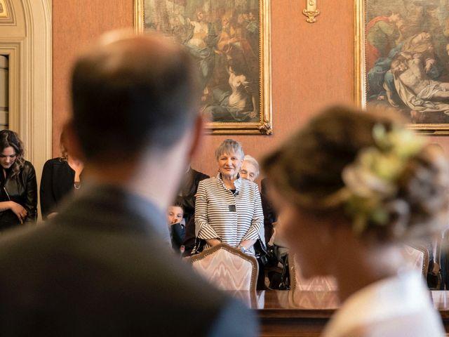 Il matrimonio di Giuliana e Riccardo a Casalmaggiore, Cremona 50