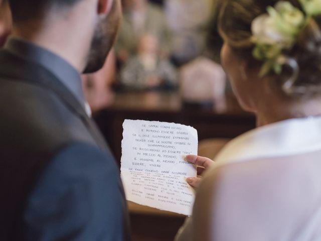 Il matrimonio di Giuliana e Riccardo a Casalmaggiore, Cremona 51