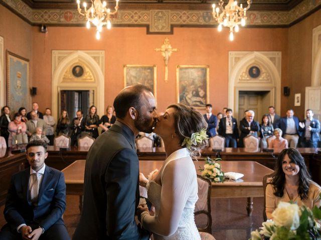 Il matrimonio di Giuliana e Riccardo a Casalmaggiore, Cremona 53