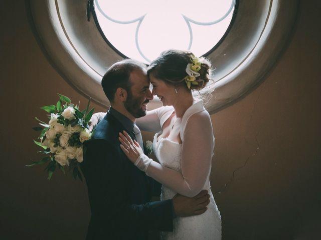 Il matrimonio di Giuliana e Riccardo a Casalmaggiore, Cremona 57
