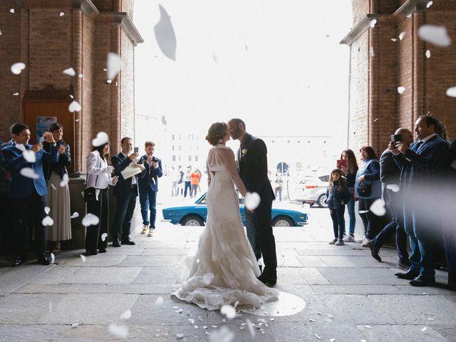 Il matrimonio di Giuliana e Riccardo a Casalmaggiore, Cremona 60