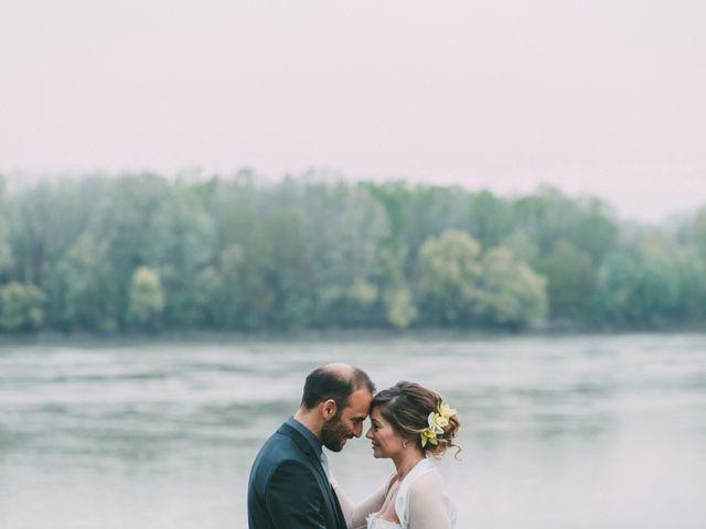 Il matrimonio di Giuliana e Riccardo a Casalmaggiore, Cremona 68