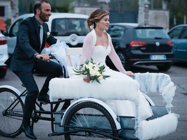 Il matrimonio di Giuliana e Riccardo a Casalmaggiore, Cremona 72