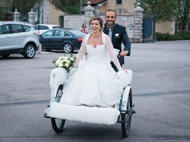 Il matrimonio di Giuliana e Riccardo a Casalmaggiore, Cremona 73