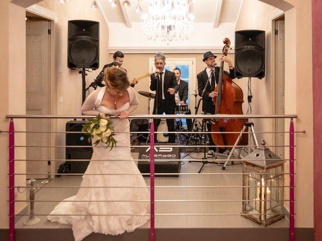 Il matrimonio di Giuliana e Riccardo a Casalmaggiore, Cremona 76