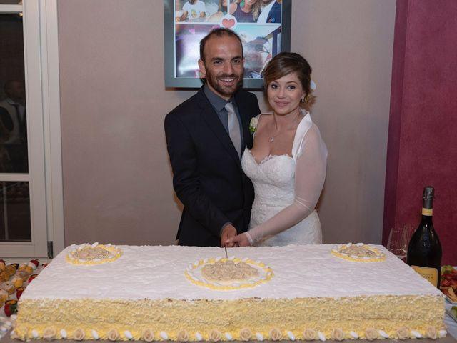 Il matrimonio di Giuliana e Riccardo a Casalmaggiore, Cremona 81
