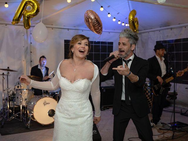Il matrimonio di Giuliana e Riccardo a Casalmaggiore, Cremona 85