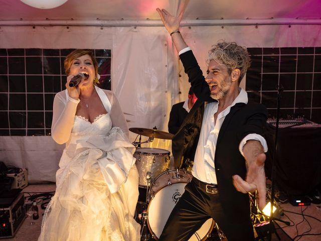 Il matrimonio di Giuliana e Riccardo a Casalmaggiore, Cremona 103
