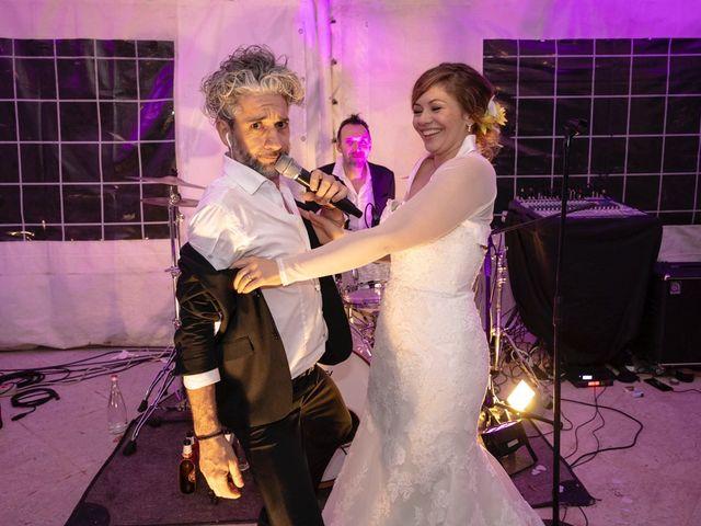 Il matrimonio di Giuliana e Riccardo a Casalmaggiore, Cremona 105