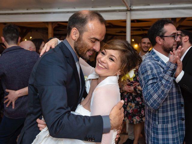Il matrimonio di Giuliana e Riccardo a Casalmaggiore, Cremona 107