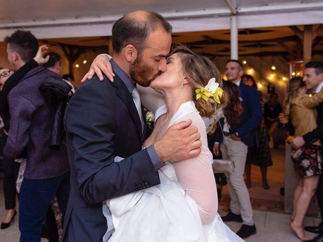 Il matrimonio di Giuliana e Riccardo a Casalmaggiore, Cremona 108