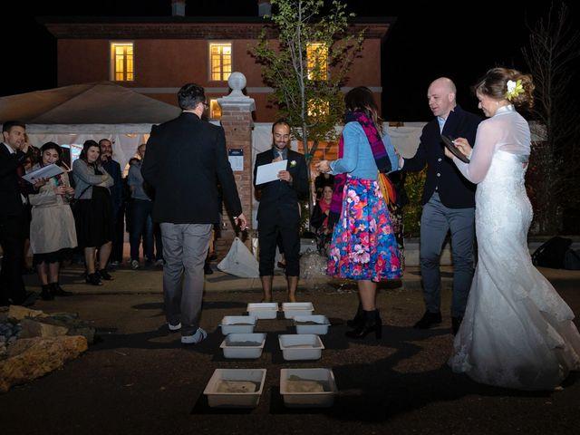 Il matrimonio di Giuliana e Riccardo a Casalmaggiore, Cremona 110