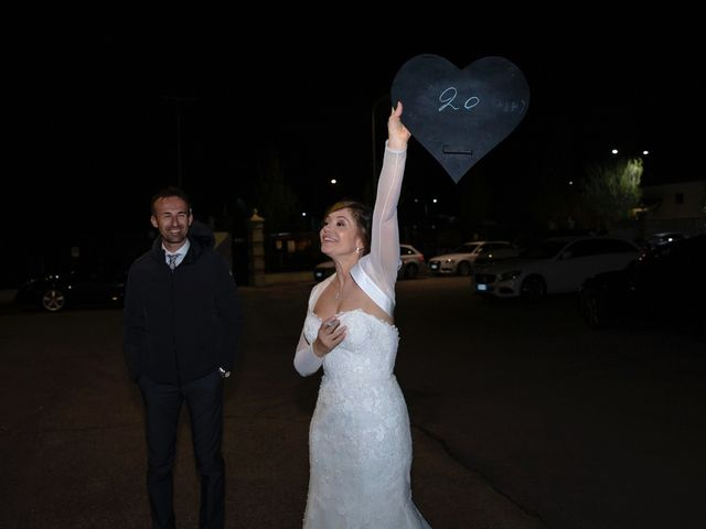 Il matrimonio di Giuliana e Riccardo a Casalmaggiore, Cremona 112