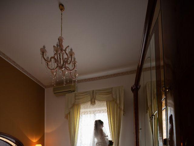 Il matrimonio di Gabriele e Jessica a Palermo, Palermo 8