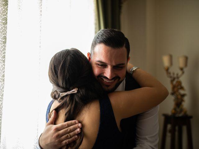 Il matrimonio di Gabriele e Jessica a Palermo, Palermo 13