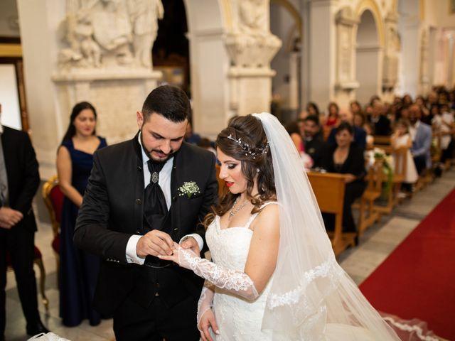 Il matrimonio di Gabriele e Jessica a Palermo, Palermo 16