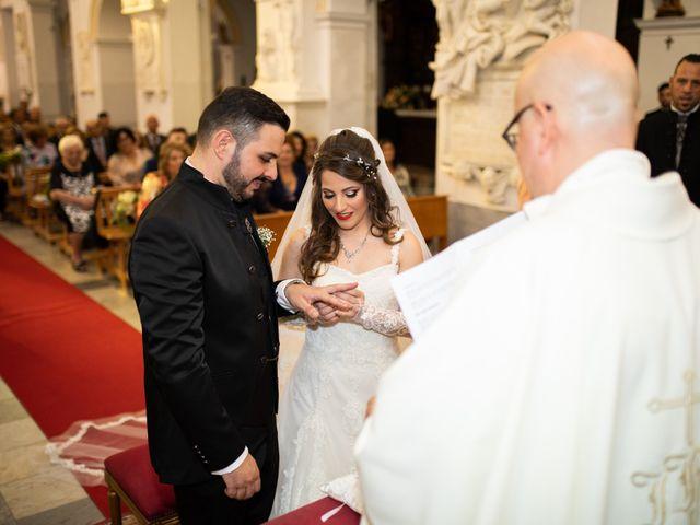 Il matrimonio di Gabriele e Jessica a Palermo, Palermo 17