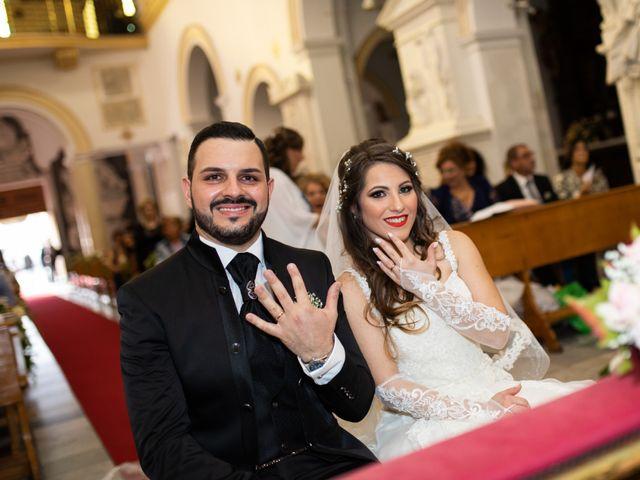 Il matrimonio di Gabriele e Jessica a Palermo, Palermo 18
