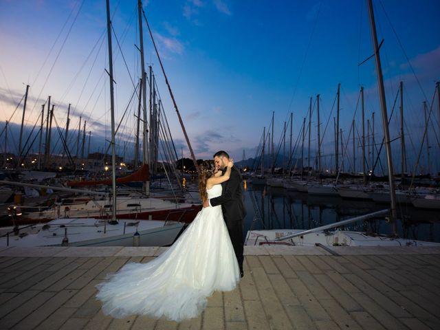 Il matrimonio di Gabriele e Jessica a Palermo, Palermo 20