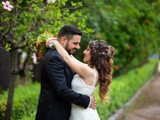 Il matrimonio di Gabriele e Jessica a Palermo, Palermo 21