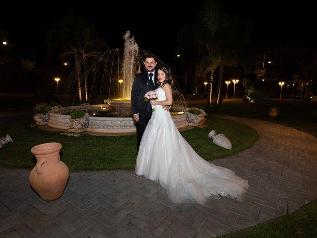 Il matrimonio di Gabriele e Jessica a Palermo, Palermo 22