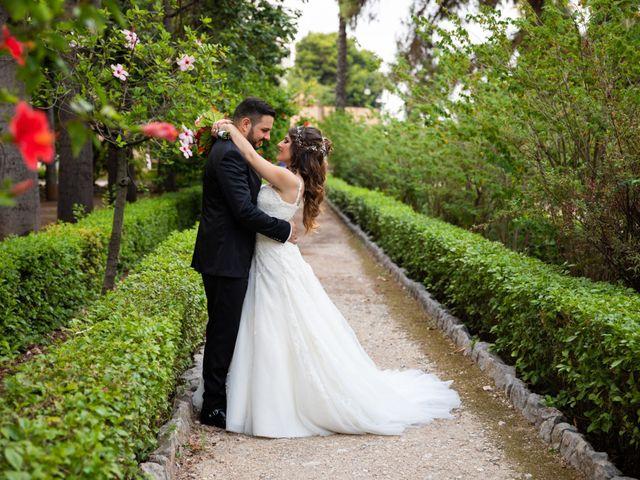 Il matrimonio di Gabriele e Jessica a Palermo, Palermo 23