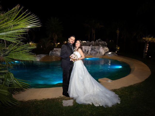Il matrimonio di Gabriele e Jessica a Palermo, Palermo 24