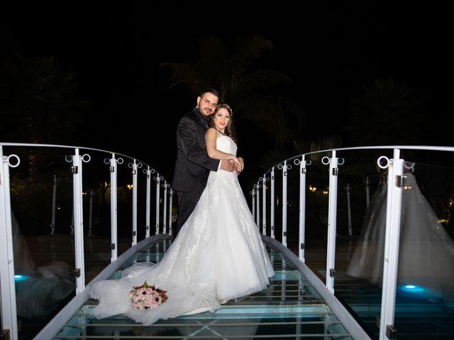 Il matrimonio di Gabriele e Jessica a Palermo, Palermo 25
