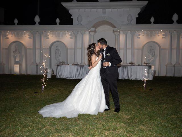 Il matrimonio di Gabriele e Jessica a Palermo, Palermo 26