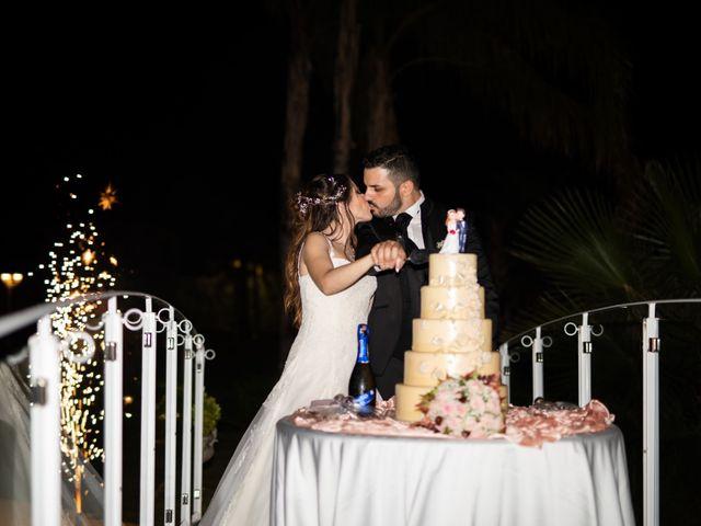Il matrimonio di Gabriele e Jessica a Palermo, Palermo 28