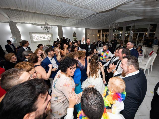 Il matrimonio di Gabriele e Jessica a Palermo, Palermo 32