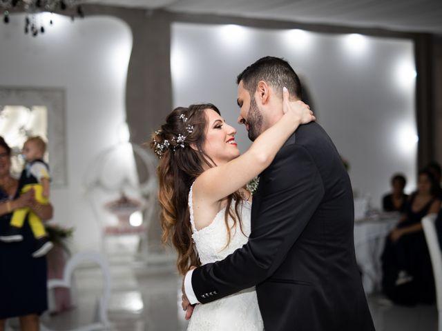 Il matrimonio di Gabriele e Jessica a Palermo, Palermo 33