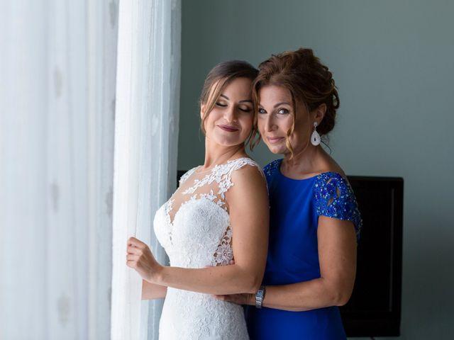 Il matrimonio di Federica e Alessio a San Giovanni la Punta, Catania 6