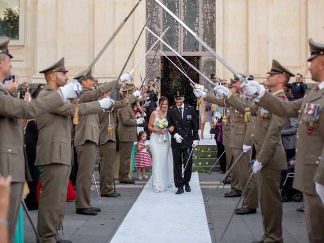 Il matrimonio di Federica e Alessio a San Giovanni la Punta, Catania 12