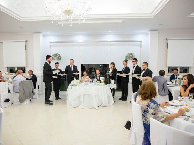 Il matrimonio di Federica e Alessio a San Giovanni la Punta, Catania 16