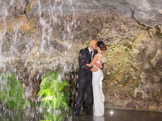 Il matrimonio di Federica e Alessio a San Giovanni la Punta, Catania 17