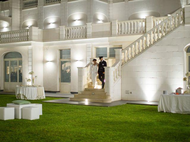 Il matrimonio di Federica e Alessio a San Giovanni la Punta, Catania 19