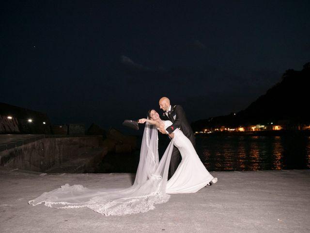 Il matrimonio di Federica e Alessio a San Giovanni la Punta, Catania 29
