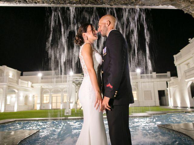 Le nozze di Alessio e Federica