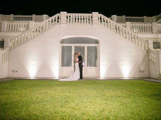 Il matrimonio di Federica e Alessio a San Giovanni la Punta, Catania 33