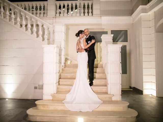 Il matrimonio di Federica e Alessio a San Giovanni la Punta, Catania 34
