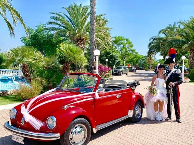 Il matrimonio di Antonello e Grazia a Martina Franca, Taranto 5