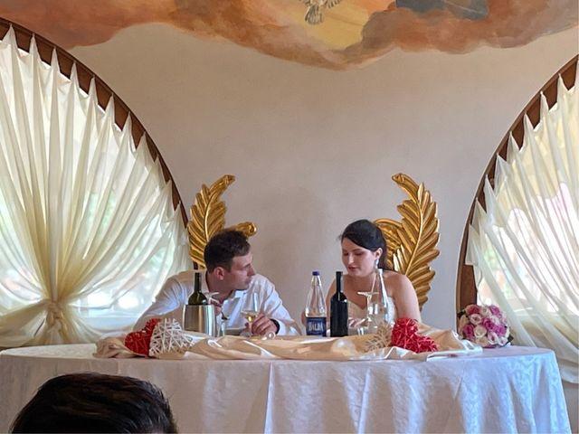 Le nozze di Lidia e Guido