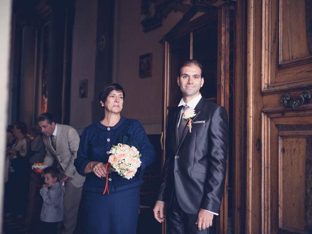 Il matrimonio di Mauro e Chiara a Rignano sull'Arno, Firenze 10